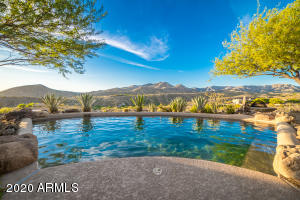8440 E Golden Spur Road, Carefree, AZ 85377