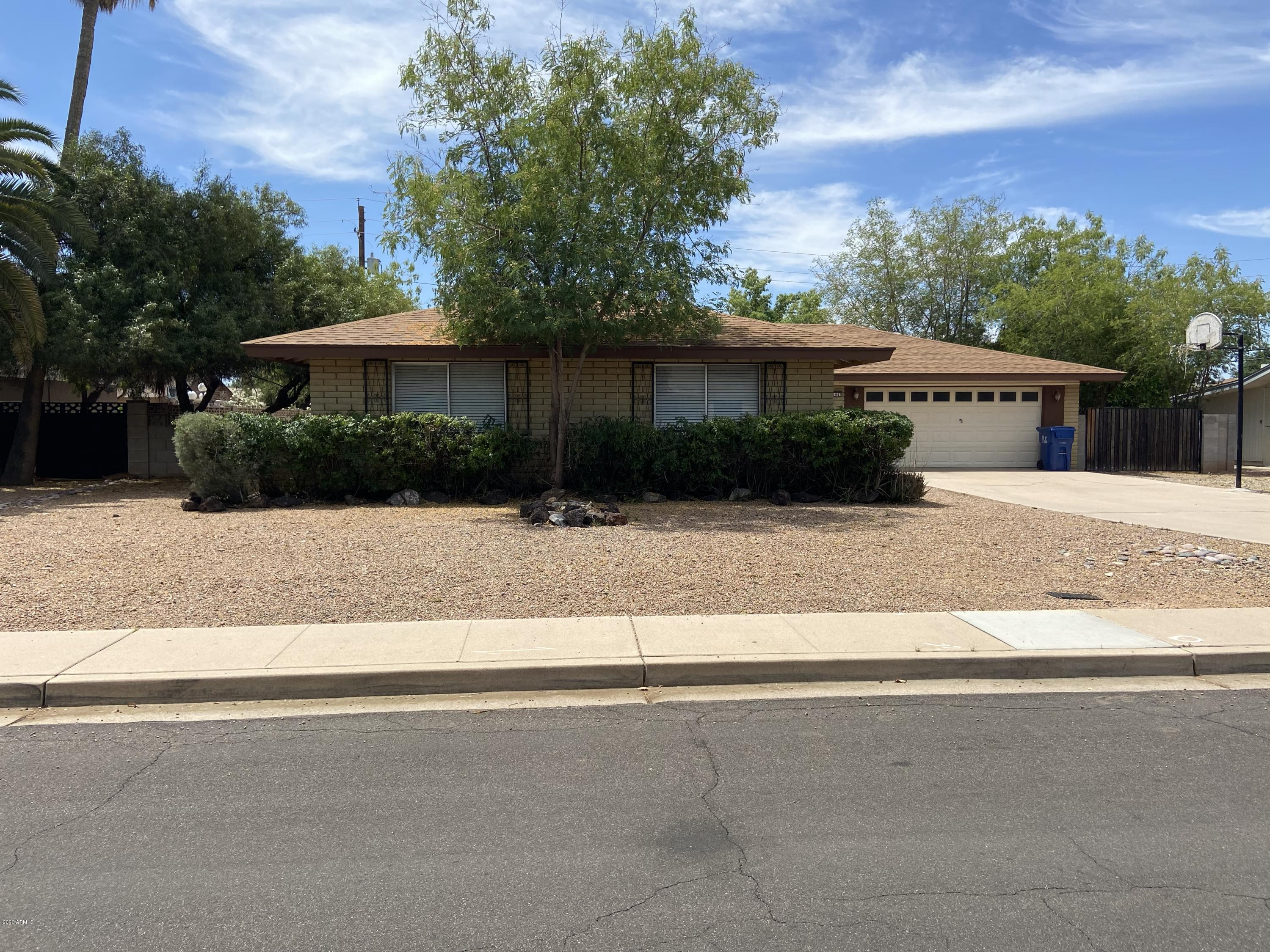 Photo of 1047 E ALAMEDA Drive, Tempe, AZ 85282