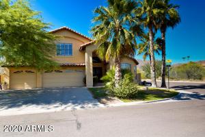 12850 E GAIL Road, Scottsdale, AZ 85259