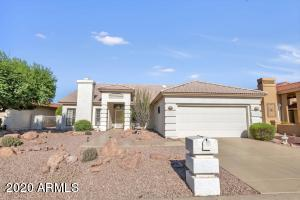 26014 S RIBBONWOOD Drive, Sun Lakes, AZ 85248