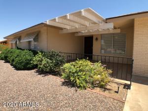 9720 W BRIARWOOD Circle, Sun City, AZ 85351