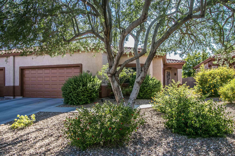 Photo of 6720 E ENCANTO Street #79, Mesa, AZ 85205