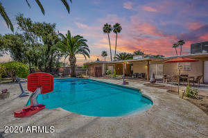 7015 E SWEETWATER Avenue, Scottsdale, AZ 85254