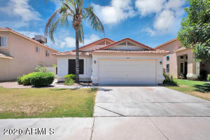 4431 E MOUNTAIN VISTA Drive, Phoenix, AZ 85048