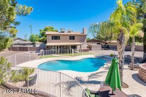 17222 N FAIRWAY Court, Glendale, AZ 85308
