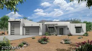 10122 W Pinnacle Peak Road, LOT 2, Peoria, AZ 85383