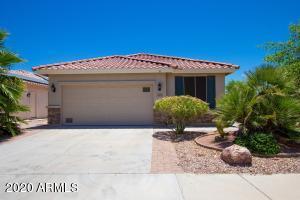 23029 W LASSO Lane, Buckeye, AZ 85326