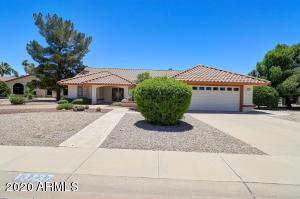 13737 W SUMMERSTAR Drive, Sun City West, AZ 85375