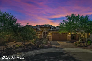 2530 W RANCHO LAREDO Drive, Phoenix, AZ 85085