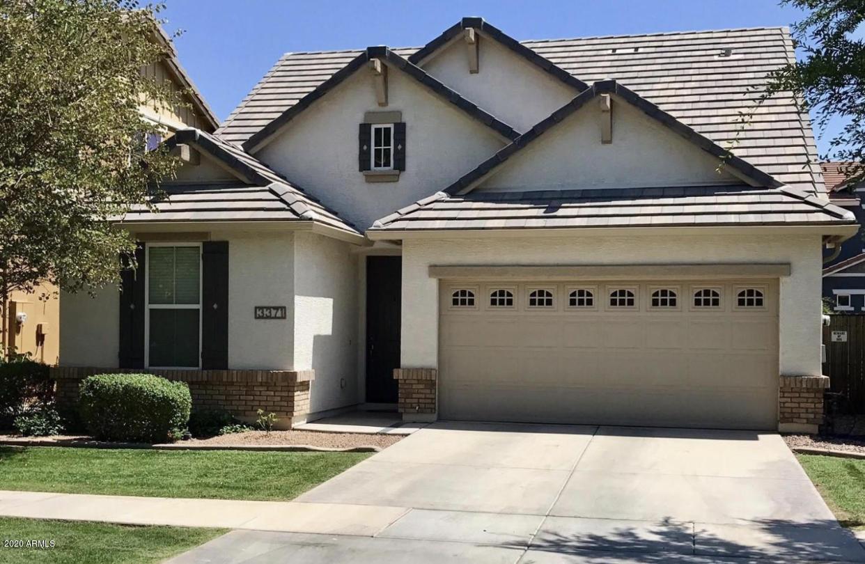 Photo of 3371 E COMSTOCK Drive, Gilbert, AZ 85296