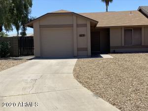 16233 N 17TH Street, Phoenix, AZ 85022