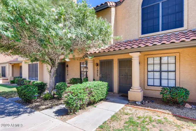 Photo of 5704 E AIRE LIBRE Avenue #1077, Scottsdale, AZ 85254