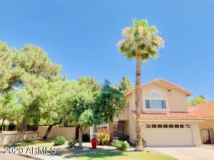 2114 E CHESAPEAKE Drive, Gilbert, AZ 85234