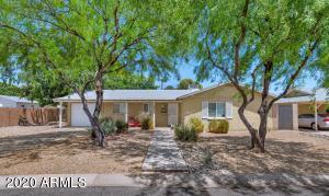 4231 N 41ST Street, Phoenix, AZ 85018