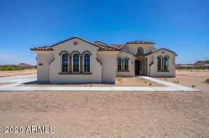 289 W STERLING Street, San Tan Valley, AZ 85143