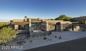 10641 E BLUE SKY Drive, Scottsdale, AZ 85262