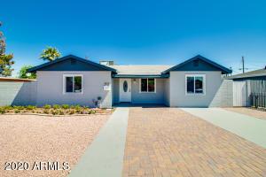 1822 E CHEERY LYNN Road, Phoenix, AZ 85016