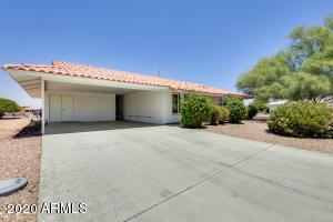12406 N BANNER Court, Sun City, AZ 85351