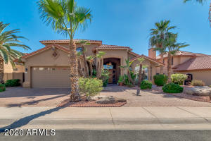 118 S DIAMOND KEY Court, Gilbert, AZ 85233
