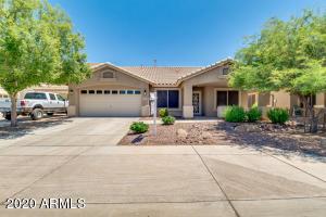 4623 W MAGDALENA Lane, Laveen, AZ 85339