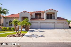 9516 W BLUE SKY Drive, Peoria, AZ 85383