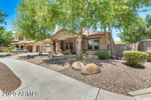 20394 E VIA DE COLINA, Queen Creek, AZ 85142