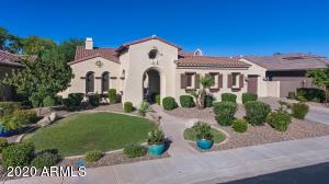 3624 E SAN PEDRO Place, Chandler, AZ 85249