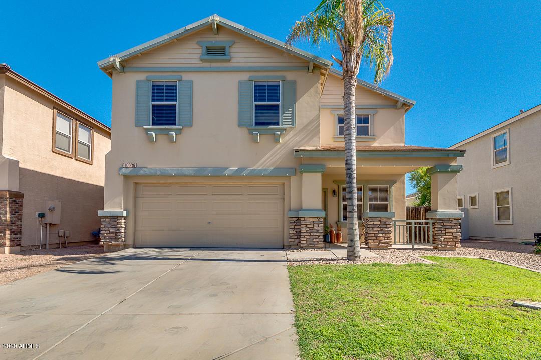 Photo of 10636 E PORTOBELLO Avenue, Mesa, AZ 85212