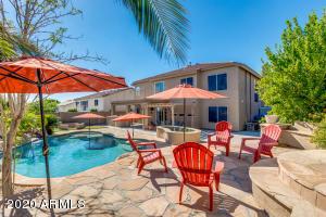 6331 W EL CORTEZ Place, Phoenix, AZ 85083