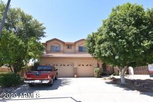 3878 E SAN PEDRO Avenue, Gilbert, AZ 85234
