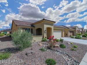 5838 W CINDER BROOK Way, Florence, AZ 85132