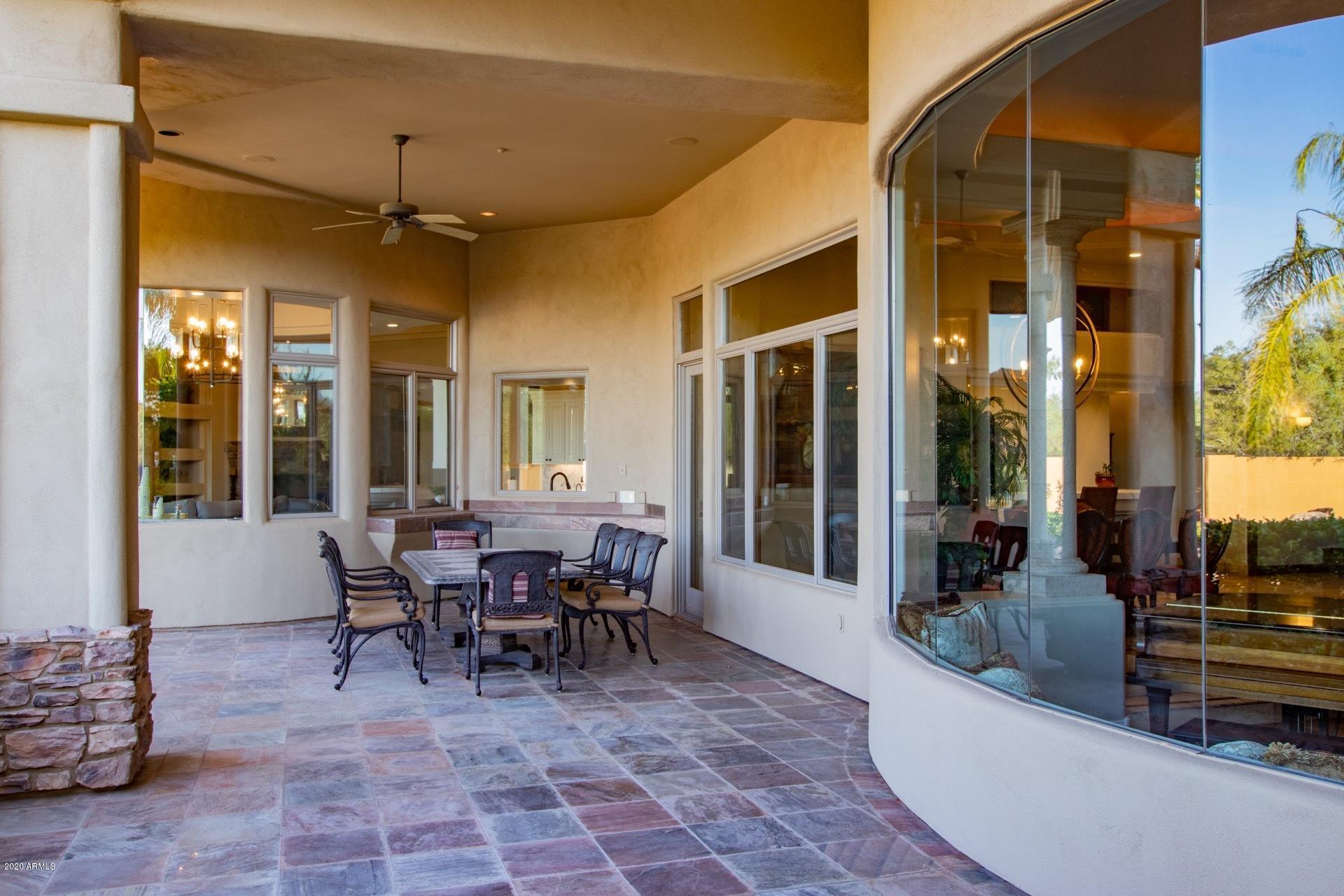 9828 E Desert Cove Avenue