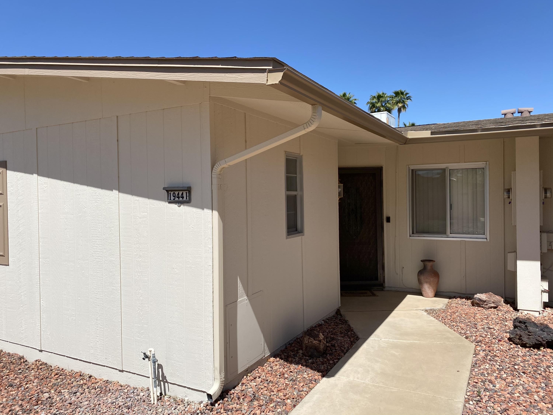 Photo of 19441 N STAR RIDGE Drive, Sun City West, AZ 85375