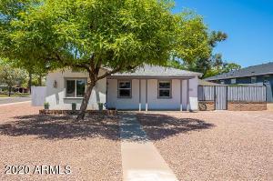 1820 E TURNEY Avenue, Phoenix, AZ 85016