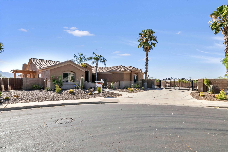 Photo of 11421 E FOX Circle, Mesa, AZ 85207