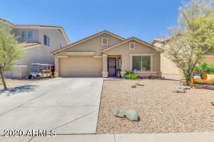643 W CEDAR TREE Drive, San Tan Valley, AZ 85143