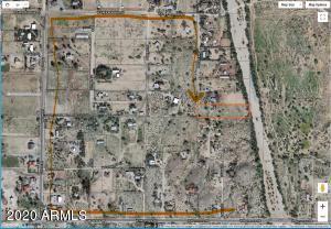 118xx S 215th Avenue, -, Buckeye, AZ 85326