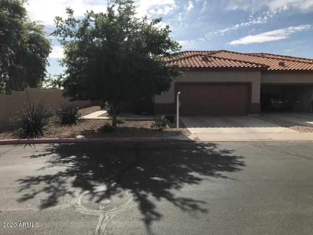 Photo of 6720 E ENCANTO Street #93, Mesa, AZ 85205