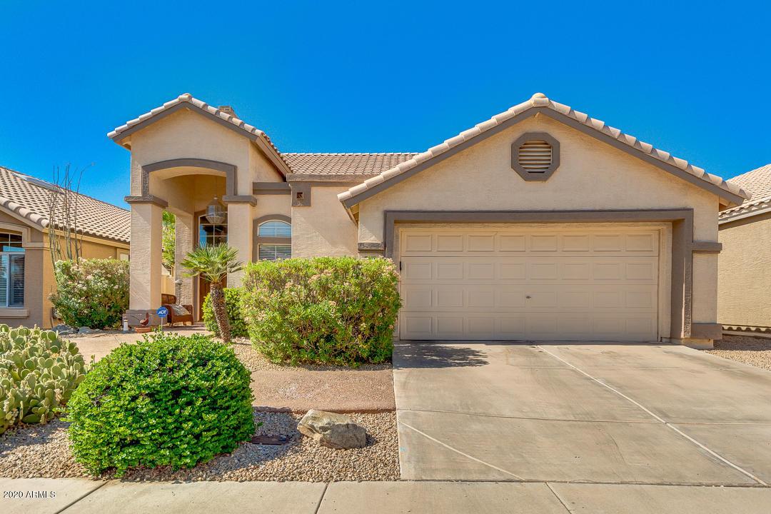 Photo of 1442 E NIGHTHAWK Way, Phoenix, AZ 85048