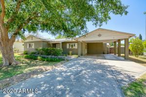 4021 E AVALON Drive, Phoenix, AZ 85018
