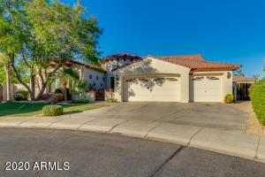 5621 N LYLE Court, Litchfield Park, AZ 85340