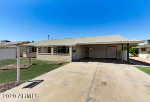 10323 W SALEM Drive, Sun City, AZ 85351