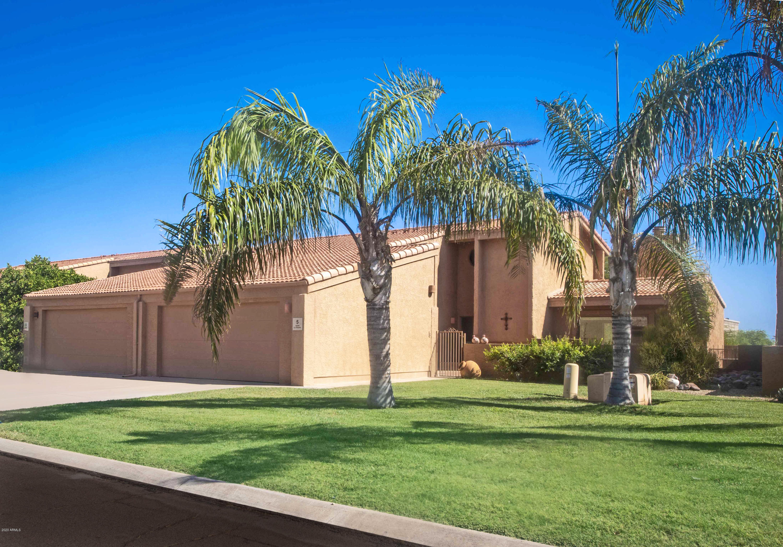 Photo of 16258 E CHIQUITA Drive #5, Fountain Hills, AZ 85268