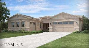 3251 N 195TH Drive, Buckeye, AZ 85396