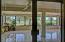 HUGE Glass Enclosed Lanai