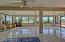 HUGE Enclosed Glassed-In Lanai to Enjoy Family and Friends