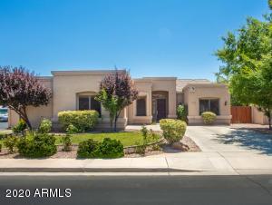 2205 S SORRELLE, Mesa, AZ 85209