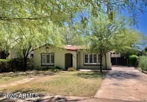 1617 W LEWIS Avenue, Phoenix, AZ 85007