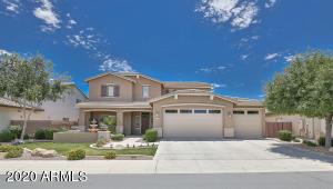 479 W BASSWOOD Avenue, Queen Creek, AZ 85140