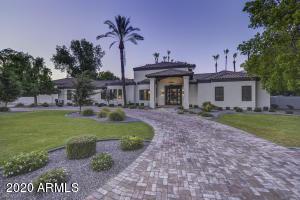 5802 E LEITH Lane, Scottsdale, AZ 85254